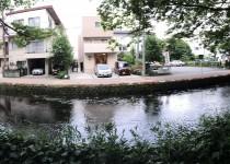 三島の白滝公園
